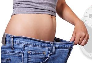Cara cepat menurunkan berat badan