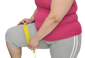 Akupunktur dapat menurunkan berat badan 2 kg perminggu