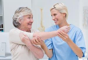 Cara mengobati sakit stroke
