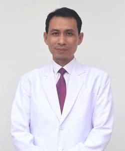 Dr. Edi, Sp.Ak