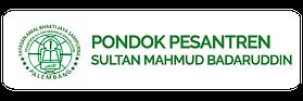 Ponpes Sultan Mahmud Badaruddin